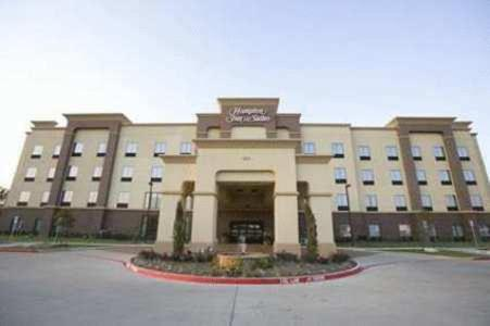 Hampton Inn & Suites Dallas-desoto