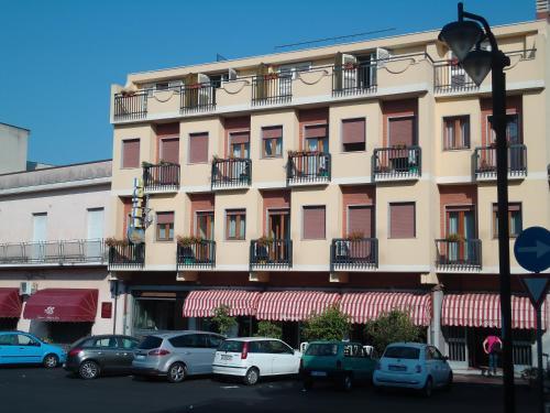 foto Hotel Ristorante Mommo (Cinquefrondi)