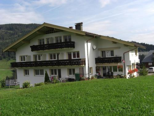 Gästehaus Boersch