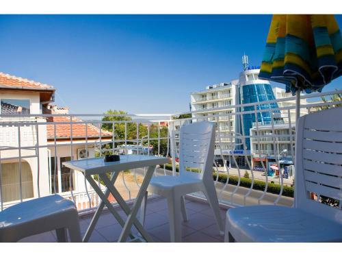 Family Hotel Casa Brava