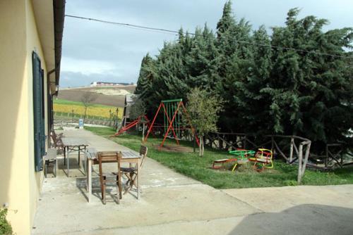foto Agriturismo La Botte (Campolattaro)