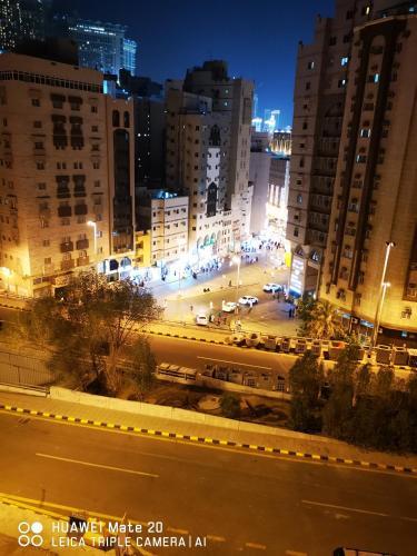 Makarem Ajyad Makkah Hotel Book / Directions - NAVITIME Transit
