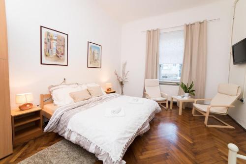Auroraweg 7 Apartment
