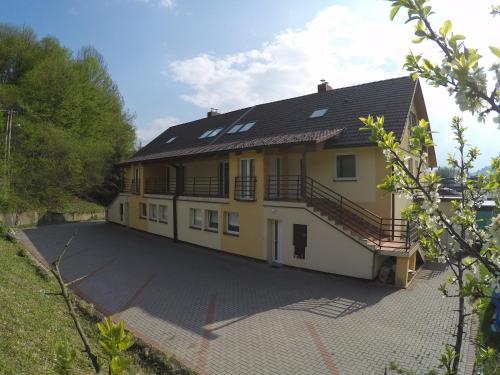 Apartmány Dúbrava