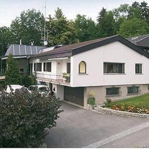 Haus Anni - Apartment mit 2 Schlafzimmern mit Balkon