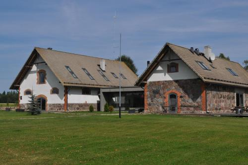 Kivi Holiday House
