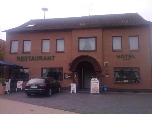 Landhotel Hamburger Hof