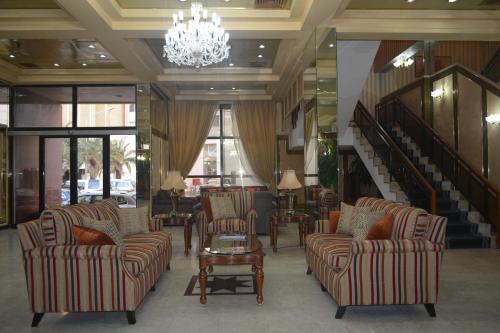 Sterne Carlton Oasis Hotel