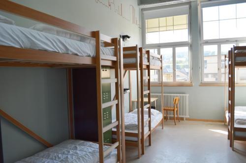 Depot 195 - Hostel Winterthur