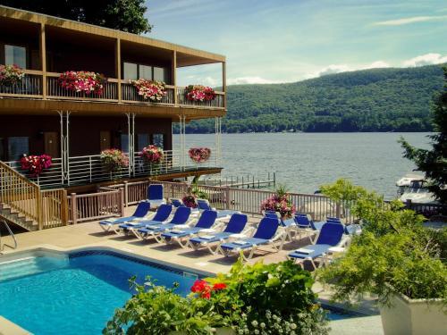 Lake Crest Inn, Lake George - Promo Code Details