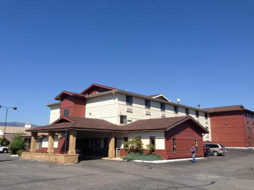 Fairbridge Inn Suites & Conference Center - Missoula