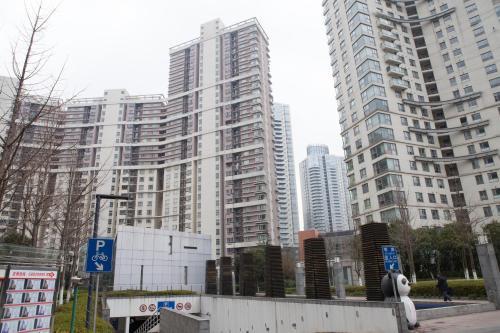 Shanghai Yopark 5-Star Apartme..