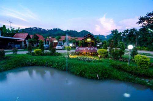 Pingdoi Resort