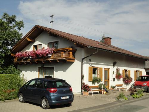 Pension Andrea - Apartment mit 1 Schlafzimmer