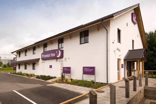Premier Inn Tamworth South (B&B)