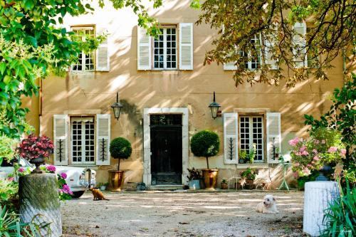 B&B Domaine Le Clos du Pavillon