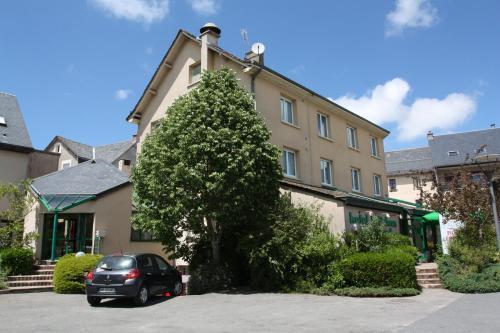 Hôtel Le Palous