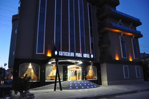 Kuzucular Park Hotel