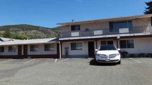 Sportman's Motel