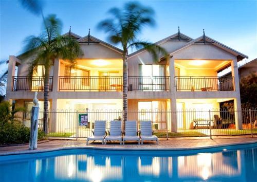 Picture of Pelican Shore Villas Kalbarri