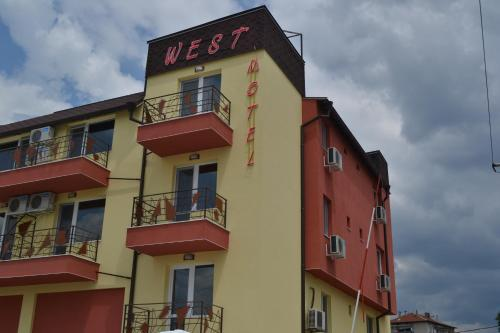 Picture of Motel West