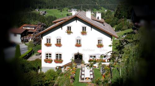 Отель Haus Schön 0 звёзд Австрия