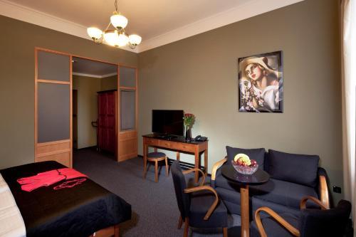 Hotel Havel