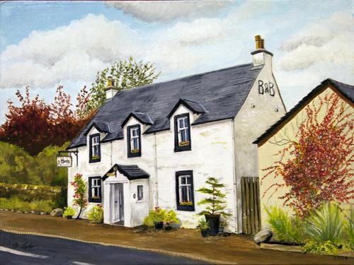 Roslin Cottage