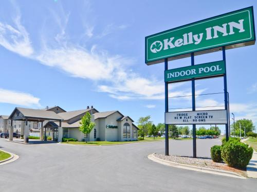 Kelly Inn Billings MT, 59101