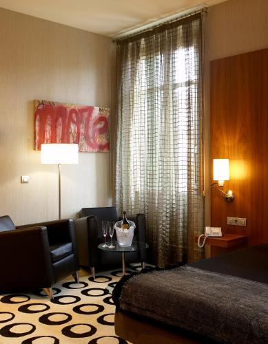 Junior Suite Hotel Sant Roc 19