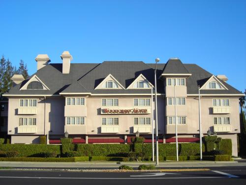 Woodcrest Hotel CA, 95051