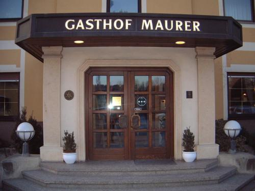 Maurer Gasthof-Vinothek