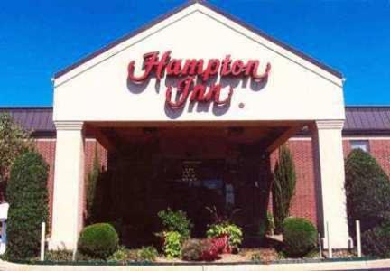 Photo of Hampton Inn Clarksville Hotel Bed and Breakfast Accommodation in Clarksville Arkansas