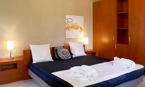 Junior Suite Hotel Sant Roc 24