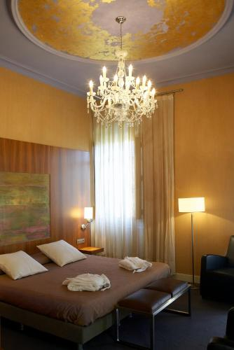 Junior Suite Hotel Sant Roc 25