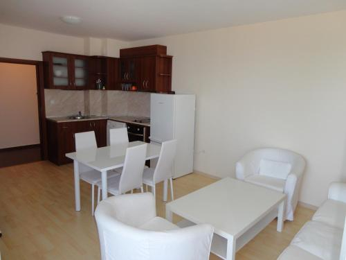 Apartments in Kabacum