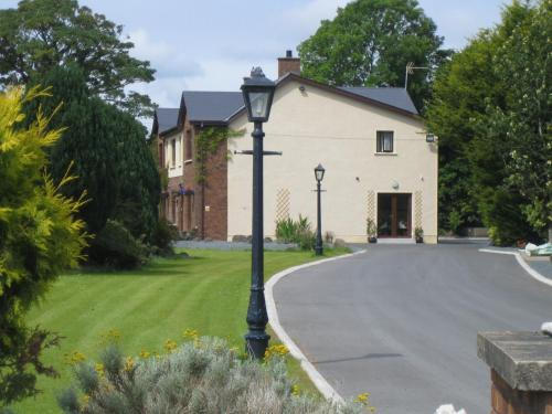 Photo of Down Royal House Hotel Bed and Breakfast Accommodation in Maze Down