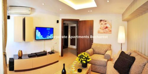More about Corporate Apartments Bucharest