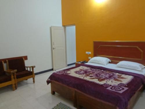 Hotel Veerabhoomi Tourist Village