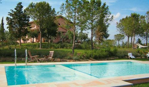 Val delle Vigne (Bed and Breakfast)