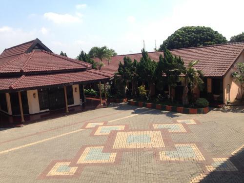 Hotel Surya Majapahit