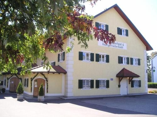 Hotel Garni Nöserlgut, 4020 Linz