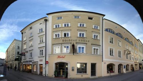 Picture of Hotel Krone 1512