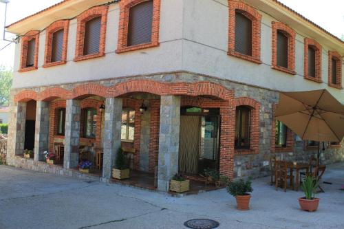 Hotel Rural Rio Viejo