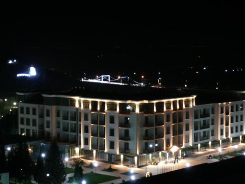 Find cheap Hotels in Azerbaijan