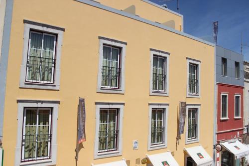 Dom Fernando Loulé Algarve Portogallo