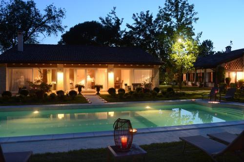 foto A Casa Di Delia B&B Charming House (Casale sul Sile)
