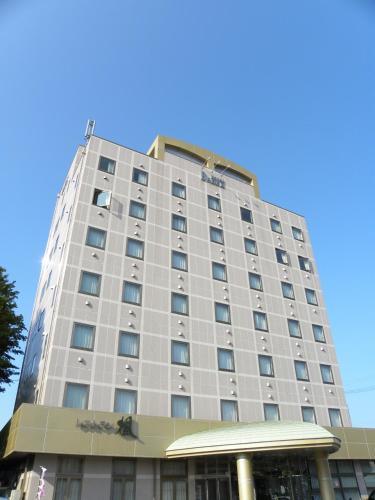 Hotel Benex Yonezawa