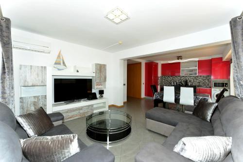 Exclusive Luxury Apartments in Oceano Atlantico Complex - Top 2 Floors Portimao Algarve Portogallo
