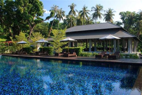 Отель Plub Pla Koh Mak Retreat 4 звезды Таиланд
